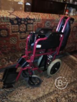 Продаю инвалидную китайскую коляску