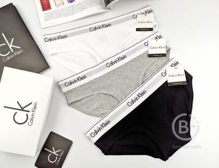 Женские трусы Calvin Klein (слипы)