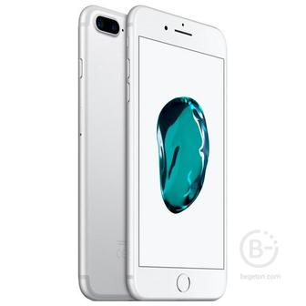APPLE IPHONE 7 PLUS 128GB (SILVER) (MNQN2RU/A) [УЦЕНКА - Б/У]   21500 руб.