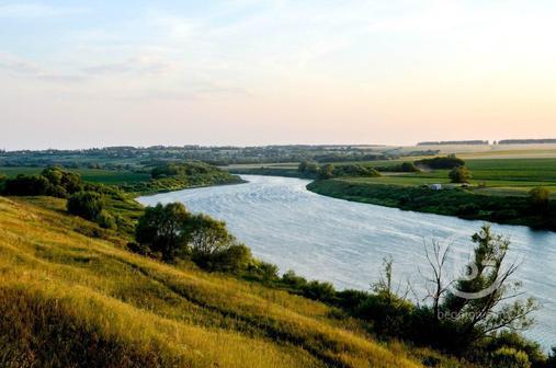 Земельные участки у реки ДОН