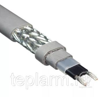 греющий Саморегулирующийся кабель SAMREG SRL-24-2CR
