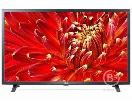 ТЕЛЕВИЗОР LG 32 LED, HD, SMART TV, ЗВУК (2X5 ВТ), 3XHDMI, 2XUSB, 1XRJ-45, ЧЕРНЫЙ, 32LM637BPLB 22990 руб.