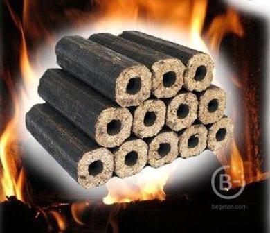 БашЭко топливные брикеты