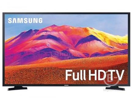 ТЕЛЕВИЗОР SAMSUNG 32 FHD, SMART TV, ЗВУК (10 ВТ (2X5 ВТ), 2XHDMI, 1XUSB, 1XRJ-45, PQI 1000, ЧЕРНЫЙ U 24690 руб.