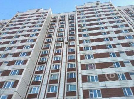 Продаётся   Квартира - Студия в живописном, чистом районе Братеево, город Москва