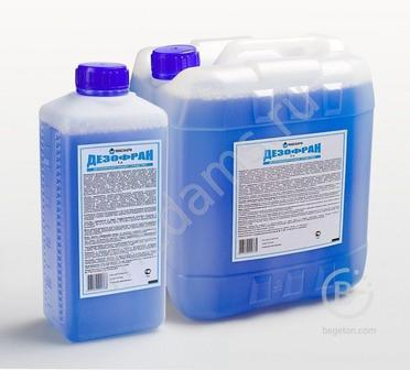 Дезофран, 1 литр