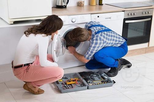 Ремонт стиральных машин на дому недорого