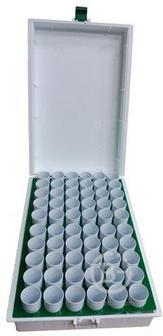 Ящик для стаканчиков со штативом