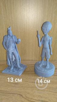Продам фигурки 3д печать
