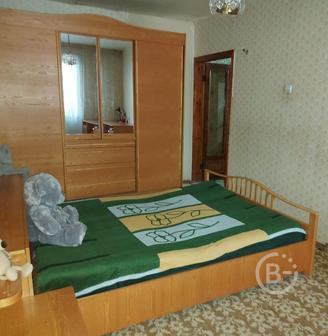 Продаю 2-к. квартира, 53,3 м², 1/9 эт.