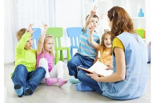 Курс обучения «Младший воспитатель»