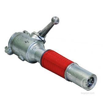 Ствол пожарный ручной перекрывной РСК-50А