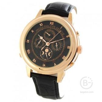 Качественные стильные мужские часы + портмоне