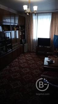Сдается 2-х комнатная квартира г. Куровская