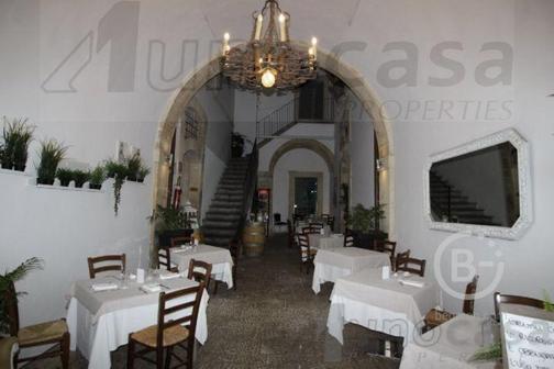 Предлагается к продаже здание старинного дворца в Рагузе