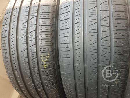 Летние шины Pirelli Scorpion Verde комплект 4 штуки