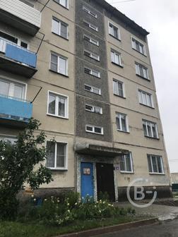 1-к квартира, с.Криводановка, ул.Садовая 29