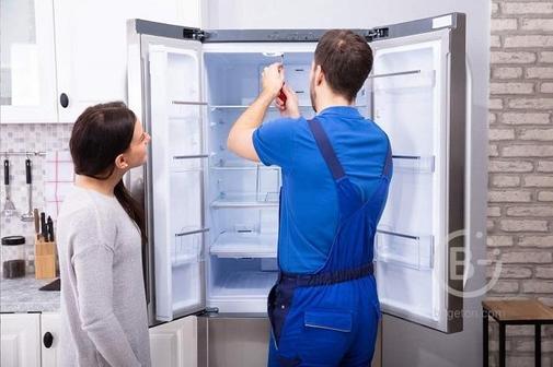 Ремонт холодильников в Калининграде