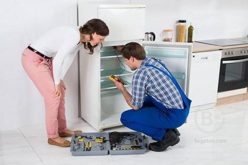 Ремонт холодильников на дому в Таганроге