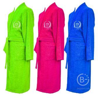 Продаю банные халаты.полотенца и постельное бельё