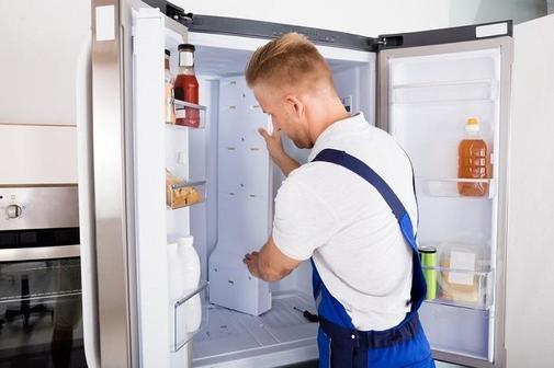Ремонт холодильников на дому в Кургане