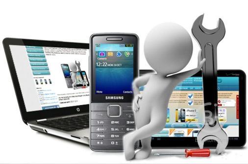 Восстановление информации с мобильных устройств