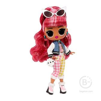 Детская кукла лол оригинал