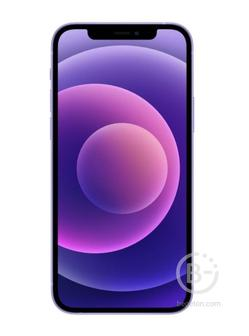 Смартфон Apple iPhone 12 64GB Purple новый