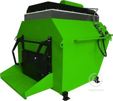 Рециклер Ticab PA-500