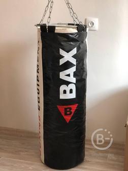 Боксерская груша BAX, 60 кг