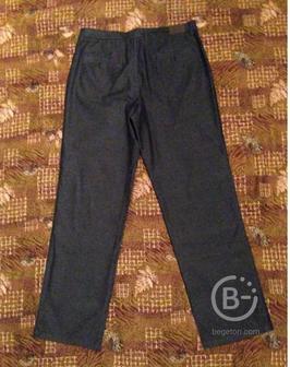 Оригинальные мужские брюки Armani Exchange