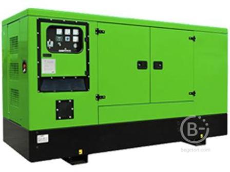 Аренда дизельного генератора - 200 кВт, модель ERDOO-250S
