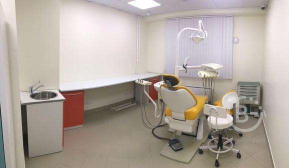 Аренда стоматологического и косметологического кабинета