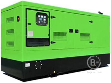 Аренда дизельного генератора - 320 кВт, модель ERDOO-400S