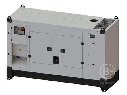 Аренда дизельного генератора - 121 кВт, модель Fogo FP160ACG