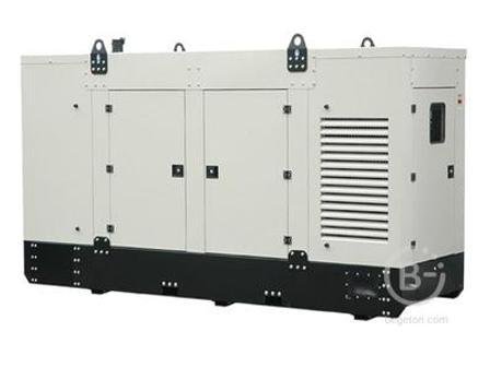 Аренда дизельного генератора - 218 кВт, модель Fogo FD275ACG
