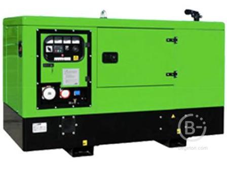 Аренда дизельного генератора - 160 кВт, модель ERDOO-200S