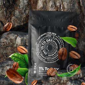 Кофе - BRAIN COFFEE