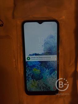 Продам копию Samsung S 20 Ultra новый на гарантии 1 год
