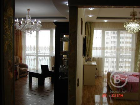 продам 2-х комнатную квартир