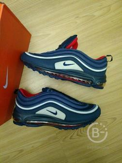 Новые мужские кроссовки Nike air max