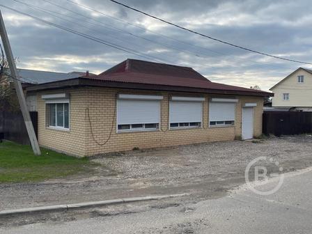 Продам нежилое помещение площадью 70 кв/м.
