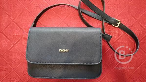 Новая женская сумка dkny