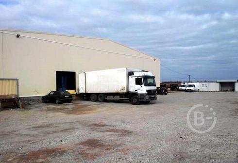 Производственная площадка 910 м2 в аренду от собственника.