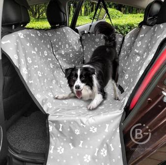 Автогамаки для перевозки животных в машине