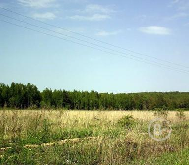 Продам земельный участок 13.27 сот. деревня Головино