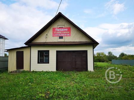 Срочно продам дом в Ижевске