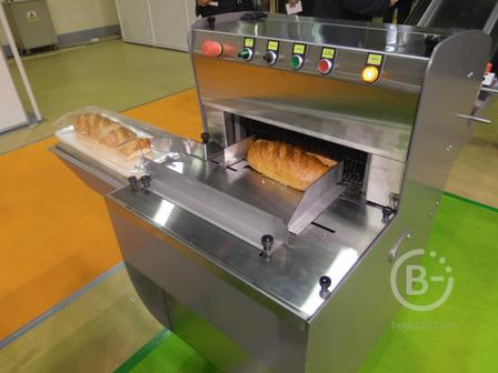 Машина для резки хлеба АГРО-СЛАЙСЕР