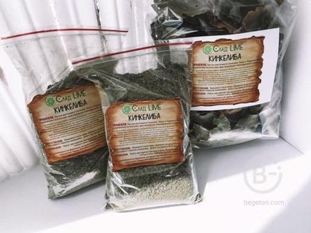 Напитки из Африки. Кинкелиба