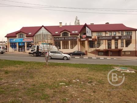 торговое здание продаетя новороссийск